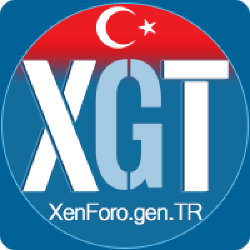 XenForo Sevenler Grubu
